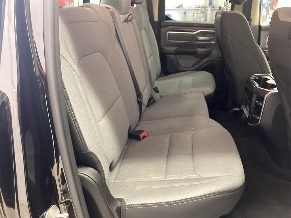 2020 Ram 1500 Quad Cab 4x4,  Pickup #W210695A - photo 14