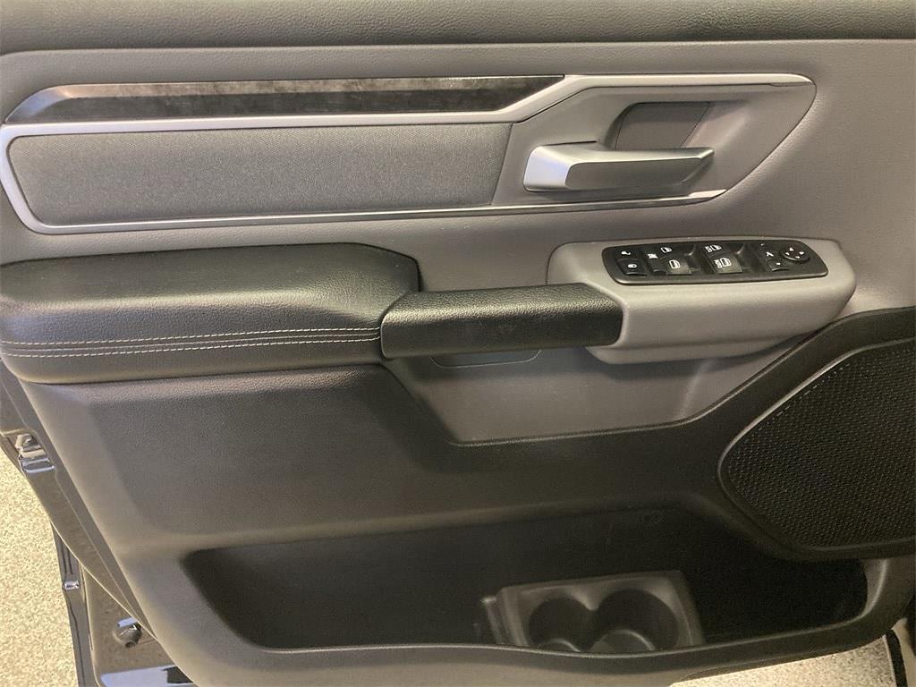 2020 Ram 1500 Quad Cab 4x4,  Pickup #W210695A - photo 24