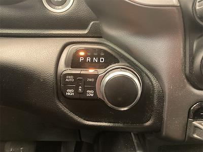 2020 Ram 1500 Quad Cab 4x4,  Pickup #W210695A - photo 31