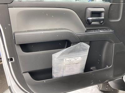 2021 Silverado 4500 Regular Cab DRW 4x2,  Cab Chassis #W210699 - photo 13