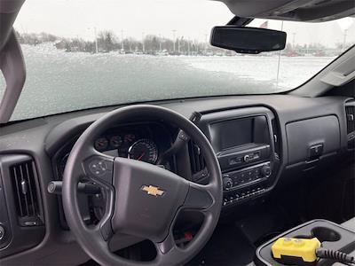 2021 Silverado 4500 Regular Cab DRW 4x2,  Cab Chassis #W210699 - photo 15