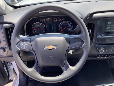 2021 Silverado 5500 Regular Cab DRW 4x4,  Cab Chassis #W210700 - photo 16
