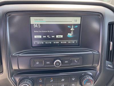 2021 Silverado 5500 Regular Cab DRW 4x4,  Cab Chassis #W210700 - photo 17
