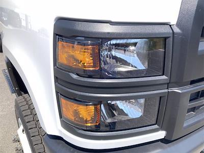 2021 Silverado 5500 Regular Cab DRW 4x4,  Cab Chassis #W210700 - photo 7