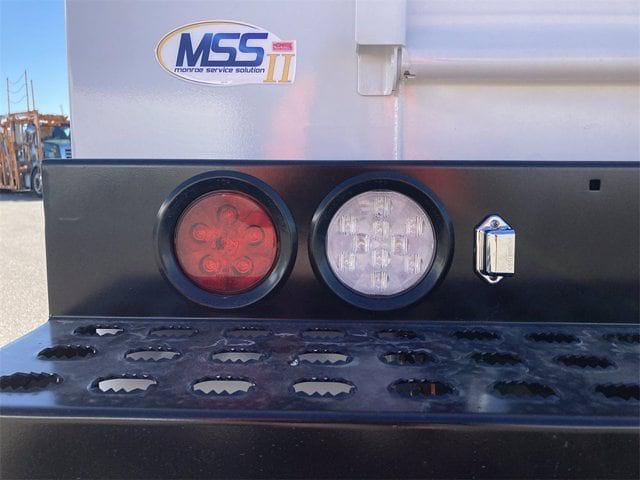 2021 Silverado 2500 Regular Cab 4x2,  Monroe Truck Equipment MSS II Service Body #W210702 - photo 15