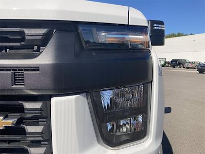 2021 Silverado 2500 Regular Cab 4x2,  Monroe Truck Equipment MSS II Service Body #W210702 - photo 11