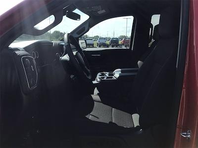2021 Silverado 1500 Crew Cab 4x4,  Pickup #W210704 - photo 13