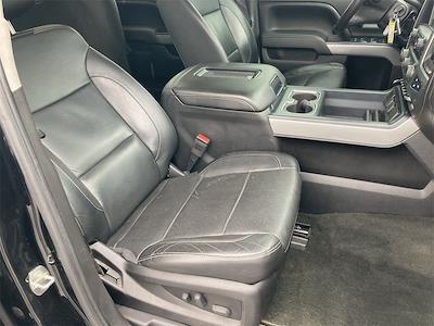 2017 Silverado 1500 Crew Cab 4x4,  Pickup #W210711A - photo 16