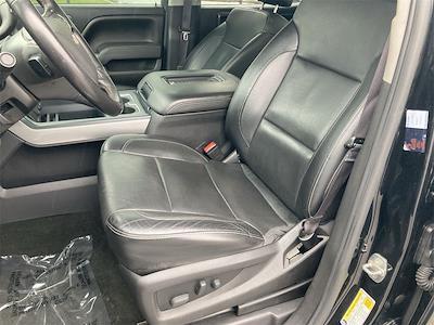 2017 Silverado 1500 Crew Cab 4x4,  Pickup #W210711A - photo 36