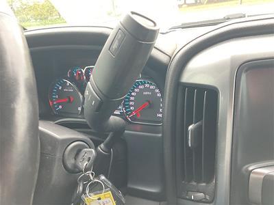 2017 Silverado 1500 Crew Cab 4x4,  Pickup #W210711A - photo 59