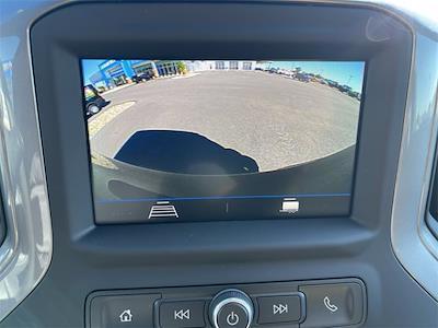 2021 Silverado 1500 Crew Cab 4x4,  Pickup #W210715 - photo 20