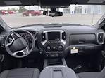 2021 Silverado 1500 Crew Cab 4x4,  Pickup #W210732 - photo 16