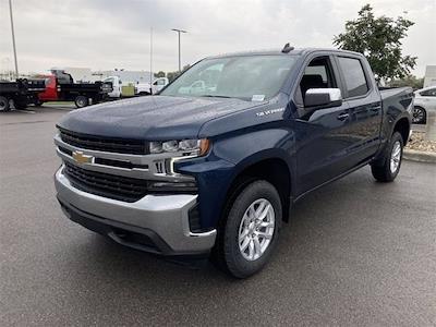 2021 Silverado 1500 4x4,  Pickup #W210743 - photo 2