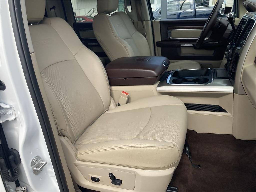 2017 Ram 2500 Crew Cab 4x4,  Pickup #W220006A - photo 12