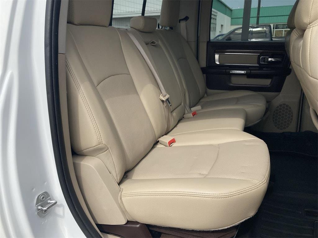 2017 Ram 2500 Crew Cab 4x4,  Pickup #W220006A - photo 14