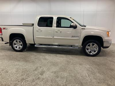 2012 GMC Sierra 1500 Crew Cab 4x4, Pickup #WP4651A - photo 8