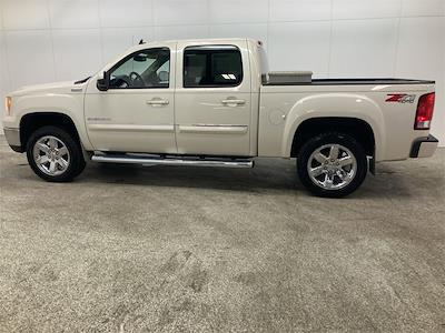 2012 GMC Sierra 1500 Crew Cab 4x4, Pickup #WP4651A - photo 5