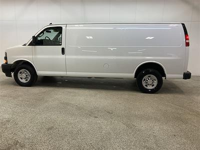 2020 Chevrolet Express 2500 4x2, Empty Cargo Van #WP4849 - photo 6