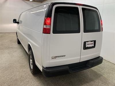 2020 Chevrolet Express 2500 4x2, Empty Cargo Van #WP4849 - photo 7