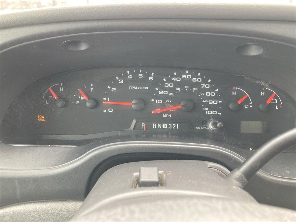 2007 Ford E-450 4x2, Cutaway Van #WP4850 - photo 27