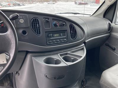 2007 Ford E-450 4x2, Cutaway Van #WP4850 - photo 22