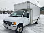 2007 Ford E-450 4x2, Cutaway Van #WP4850 - photo 4