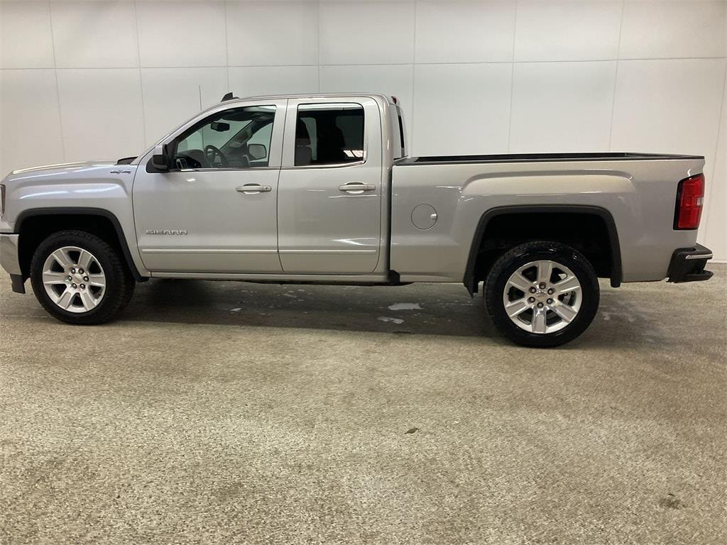 2018 GMC Sierra 1500 Double Cab 4x4, Pickup #WP4865 - photo 6