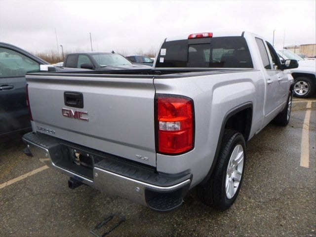 2018 GMC Sierra 1500 Double Cab 4x4, Pickup #WP4865 - photo 1