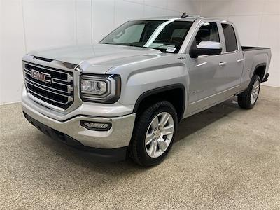 2018 GMC Sierra 1500 Double Cab 4x4, Pickup #WP4865 - photo 5