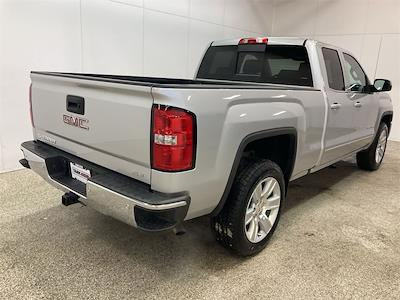 2018 GMC Sierra 1500 Double Cab 4x4, Pickup #WP4865 - photo 8
