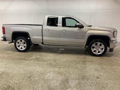 2018 GMC Sierra 1500 Double Cab 4x4, Pickup #WP4865 - photo 9