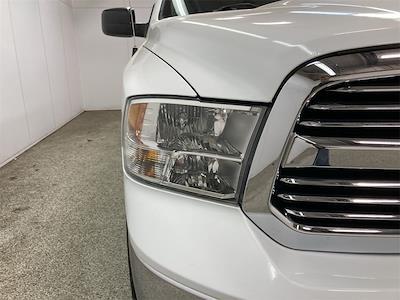2014 Ram 1500 Quad Cab 4x4, Pickup #WP4865A - photo 10