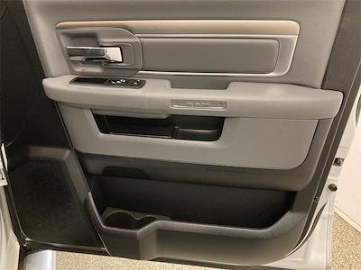 2014 Ram 1500 Quad Cab 4x4, Pickup #WP4865A - photo 13