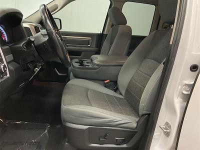 2014 Ram 1500 Quad Cab 4x4, Pickup #WP4865A - photo 22