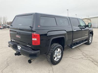 2017 GMC Sierra 3500 Crew Cab 4x4, Pickup #WP4866 - photo 2