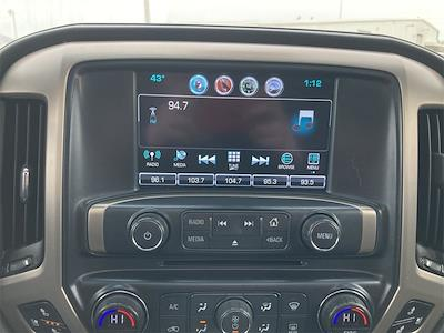 2017 GMC Sierra 3500 Crew Cab 4x4, Pickup #WP4866 - photo 29