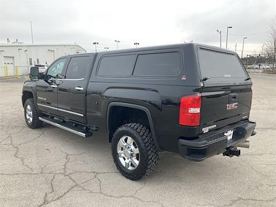 2017 GMC Sierra 3500 Crew Cab 4x4, Pickup #WP4866 - photo 6