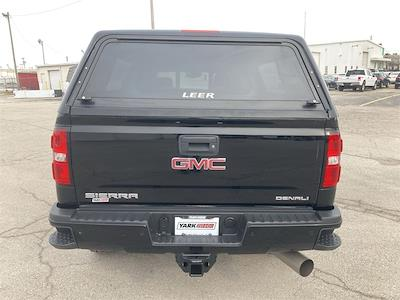 2017 GMC Sierra 3500 Crew Cab 4x4, Pickup #WP4866 - photo 7