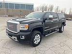 2017 GMC Sierra 3500 Crew Cab 4x4, Pickup #WP4866 - photo 4