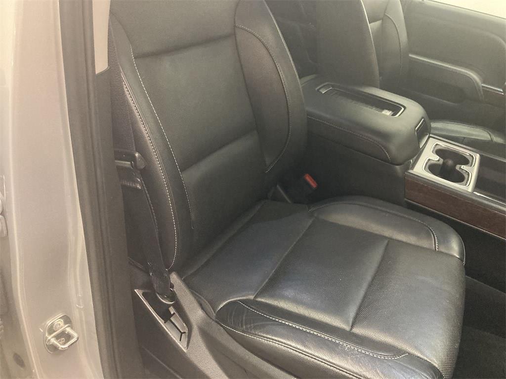 2017 GMC Sierra 1500 Double Cab 4x4, Pickup #WP4879 - photo 12