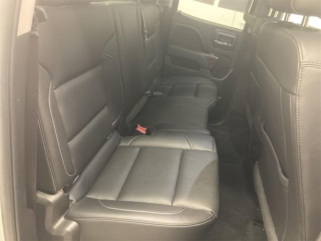 2017 GMC Sierra 1500 Double Cab 4x4, Pickup #WP4879 - photo 14