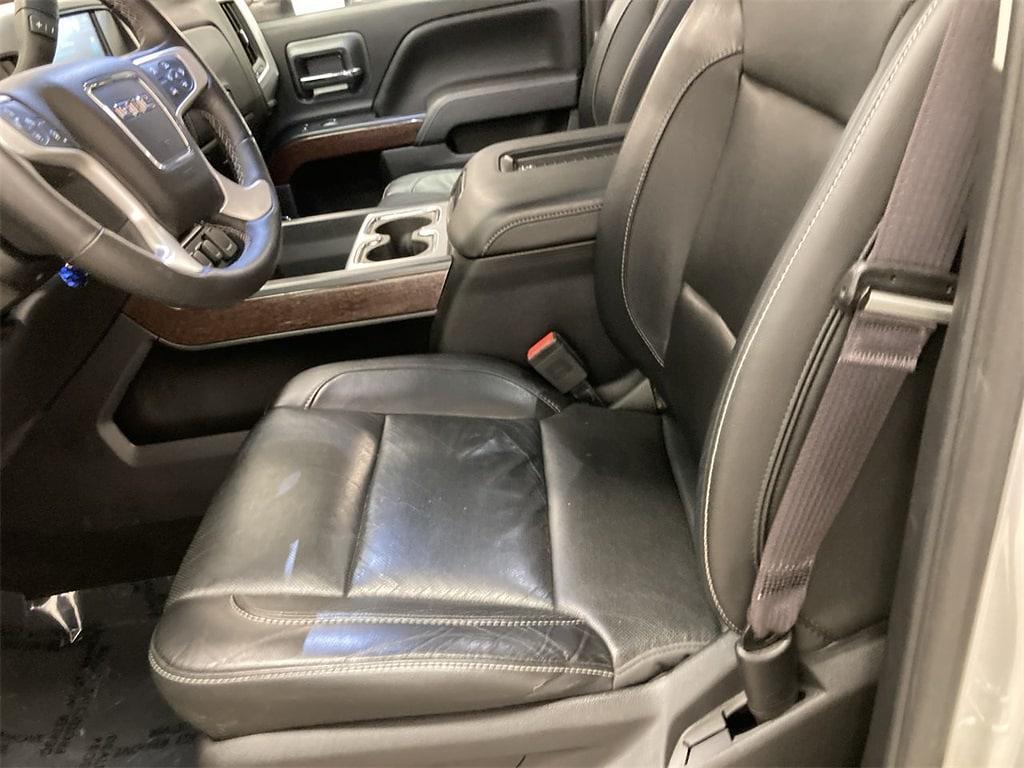 2017 GMC Sierra 1500 Double Cab 4x4, Pickup #WP4879 - photo 22