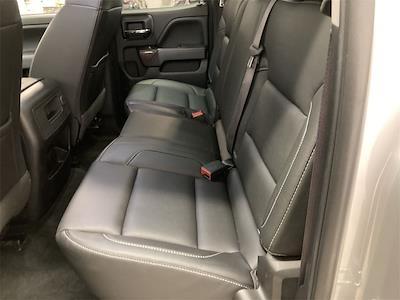 2017 GMC Sierra 1500 Double Cab 4x4, Pickup #WP4879 - photo 20