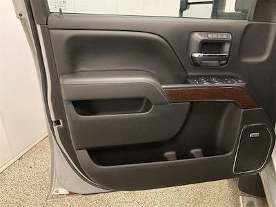 2017 GMC Sierra 1500 Double Cab 4x4, Pickup #WP4879 - photo 24