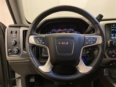 2017 GMC Sierra 1500 Double Cab 4x4, Pickup #WP4879 - photo 27
