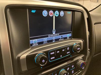 2017 GMC Sierra 1500 Double Cab 4x4, Pickup #WP4879 - photo 30