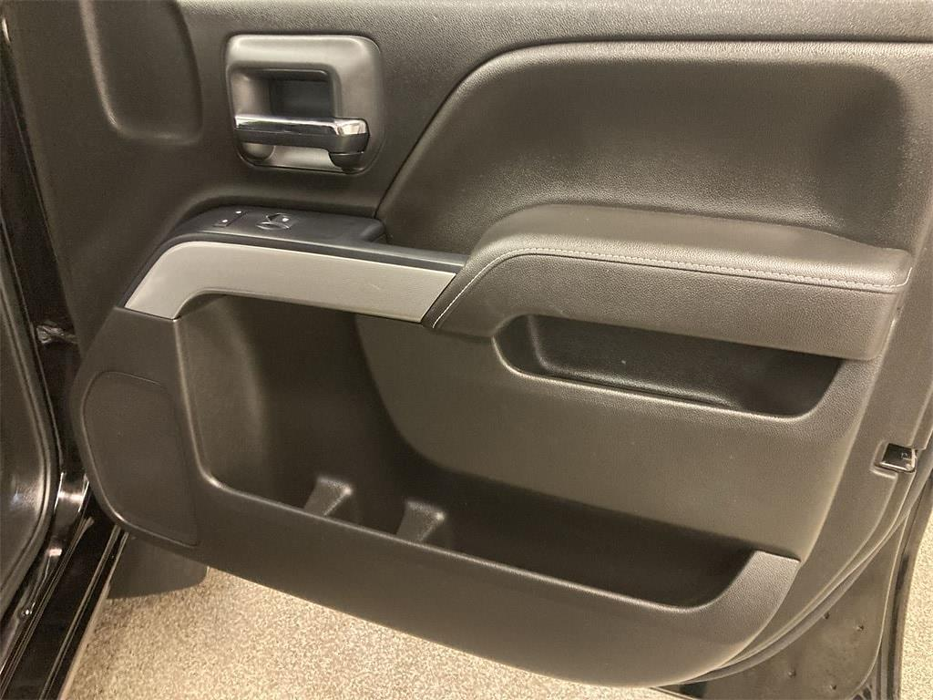 2018 Chevrolet Silverado 1500 Double Cab 4x4, Pickup #WP4904 - photo 13