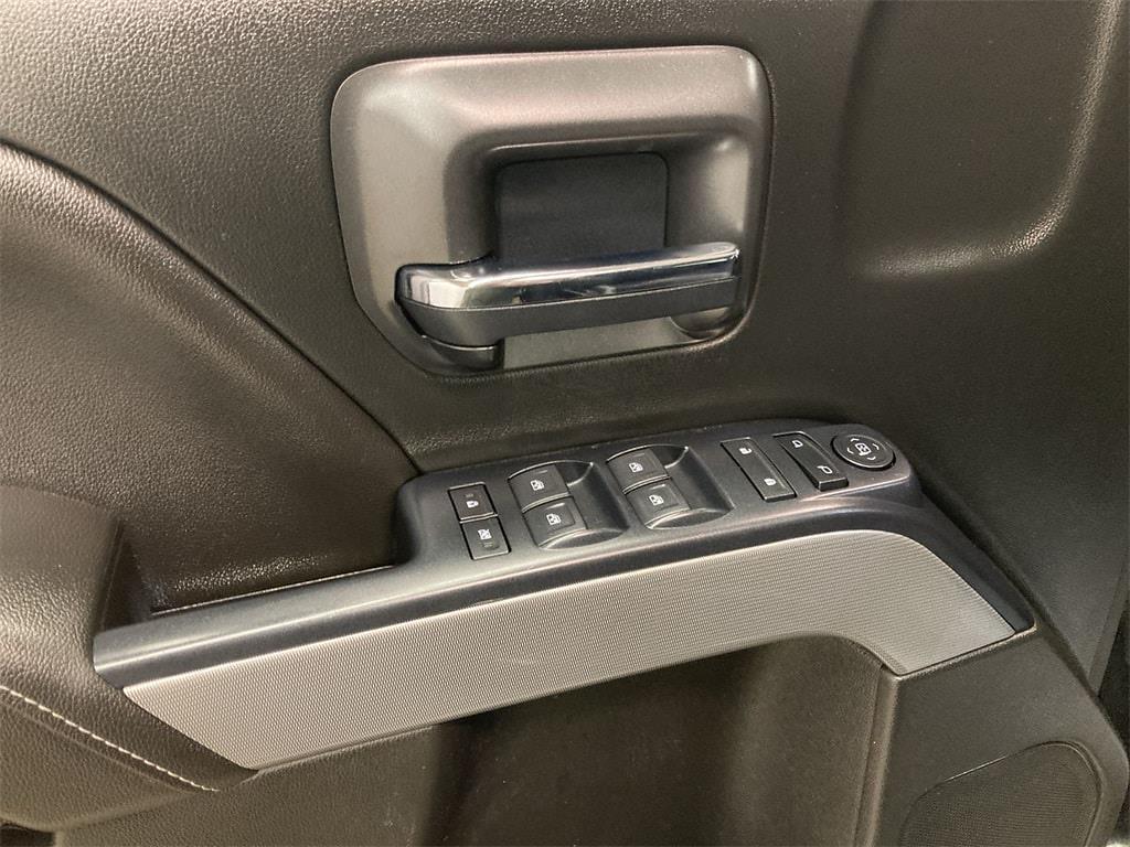 2018 Chevrolet Silverado 1500 Double Cab 4x4, Pickup #WP4904 - photo 25