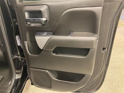 2018 Chevrolet Silverado 1500 Double Cab 4x4, Pickup #WP4904 - photo 15
