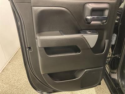 2018 Chevrolet Silverado 1500 Double Cab 4x4, Pickup #WP4904 - photo 21